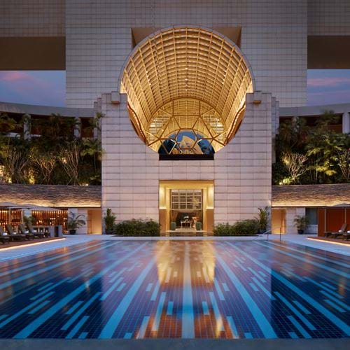 The Ritz-Carlton, Millenia