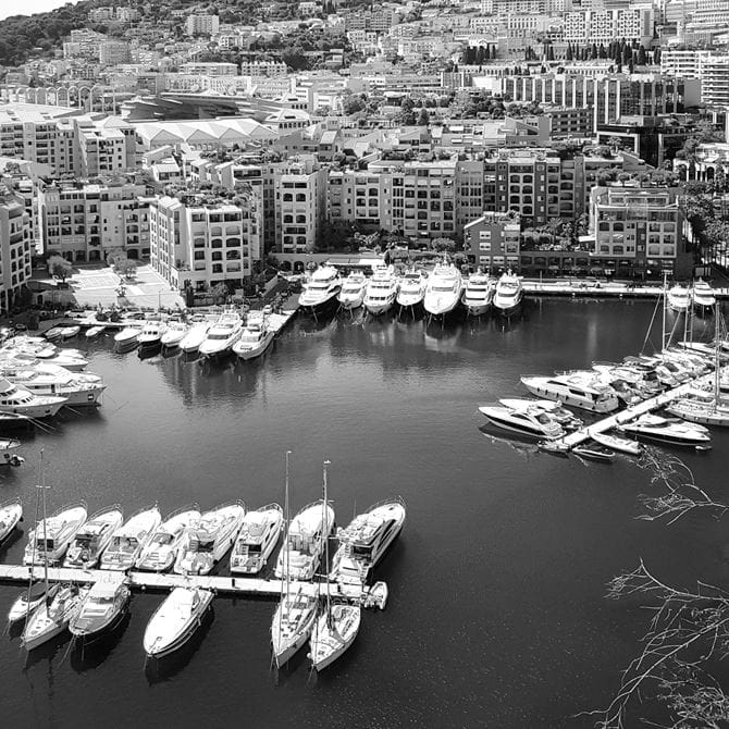 Image for Monaco Grand Prix