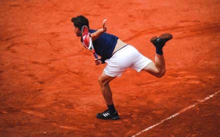 Image for French Open