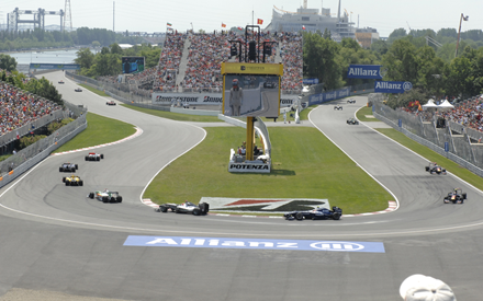 Image for Canadian Grand Prix