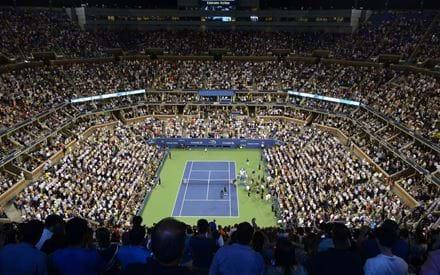 Image for US Open