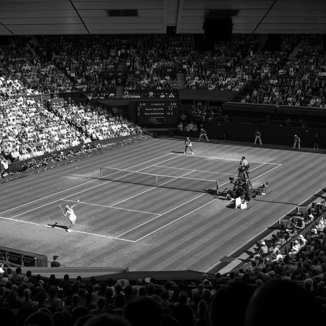 Image for Wimbledon